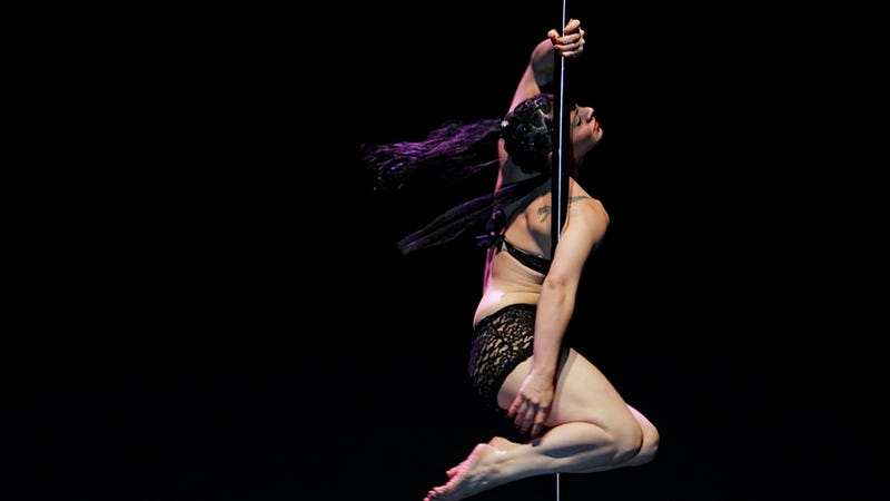 NY Strip Club Seeks Tax Exemption Because Art