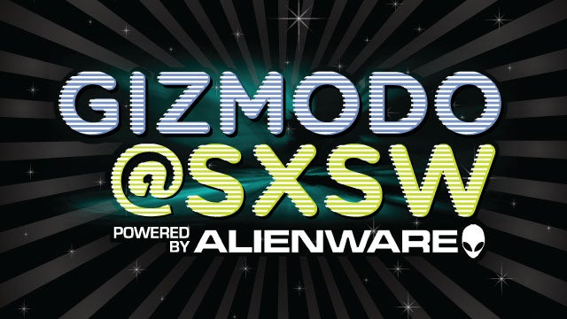 Gizmodo Is Throwing a Glowing, Gaming SXSW Party. Wanna Come?