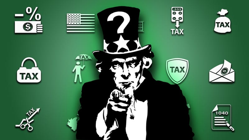 How Do You Prepare Your Taxes?