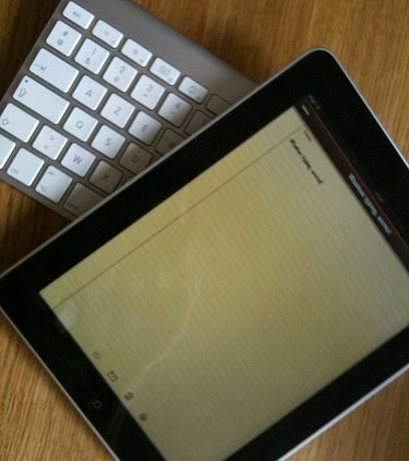 How Tablets Are Actually Great Productivity Tools