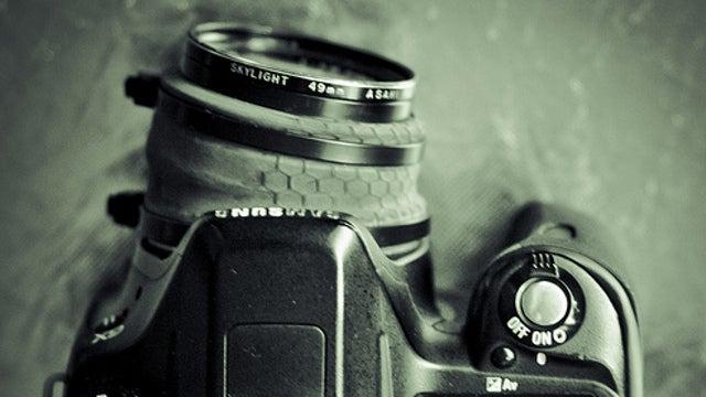 How to Make Your Own Tilt-Shift Lens