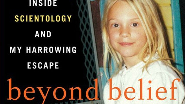 A Scientologist's Horrifying Memories of Child Abuse and Exploitation
