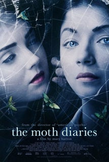 Moth Diaries Poster Gallery