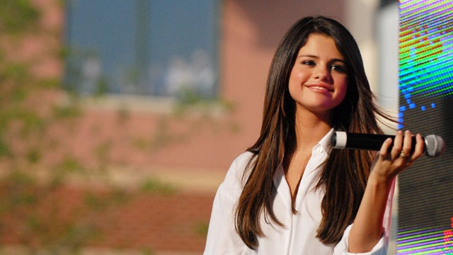 Can Selena Gomez Shed Her Disney Image Without Shedding Her Clothes?