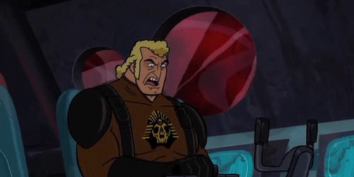 The Venture Brothers take a fantastic voyage into their dad's prostate