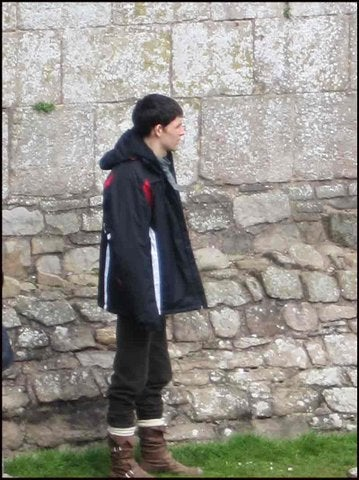 Merlin Set photos