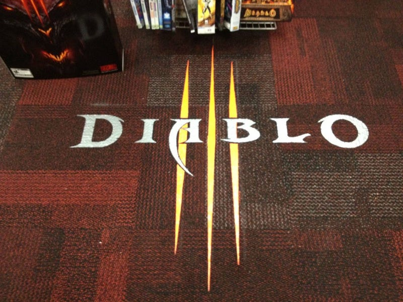 This GameStop Employee Turns Duct Tape Into Art