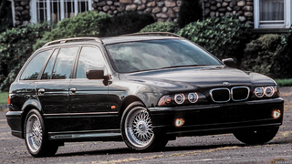 Here Are Ten Of The Best Wagons On eBay For Less Than $10,000