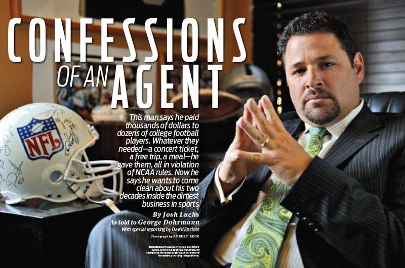 So, Who Comes Out Looking The Worst From SI's Agent Tell-All?