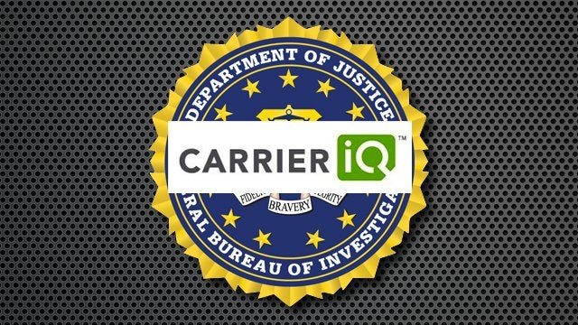 Remains of the Day: The FBI May Be Using Carrier IQ to Track Suspects