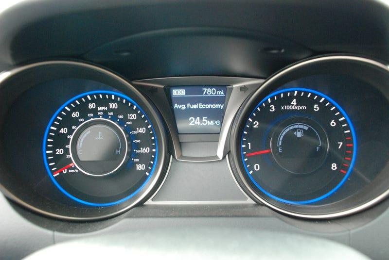2014 Hyundai Genesis Coupe 3.8 R-Spec: The OppositeLock Review
