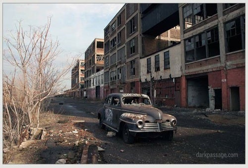 The Peruvian Packard Plant Owner Shocks Everyone.
