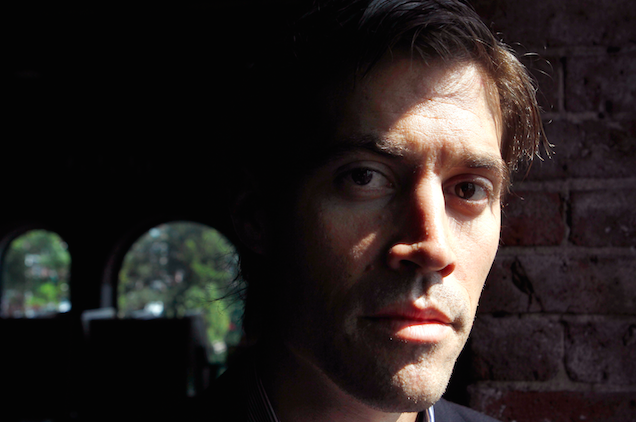ISIS Waterboarded James Foley and Other American Hostages