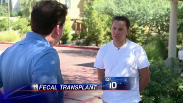 Gross-Sounding Poop Transplant Saves Life of Arizona Man
