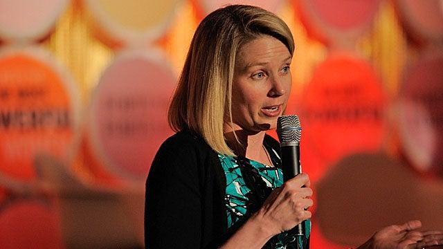 Google's Most Glamorous Employee Now Head of World's Least Glamorous Company