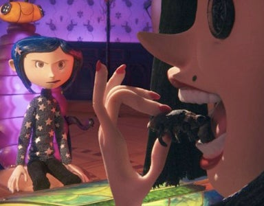 Coraline: A Freudian Fairy Tale That's Not Just For Kids