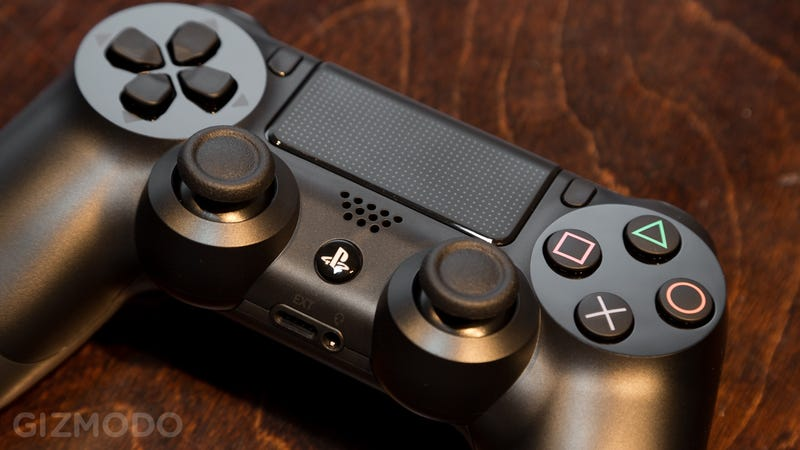 PS4 Review: The Future Is Finally Here