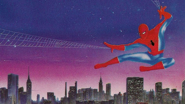 The Secret History of Spider-Man Movies