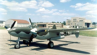 Want your own P-38 for Warbird Wednesday?