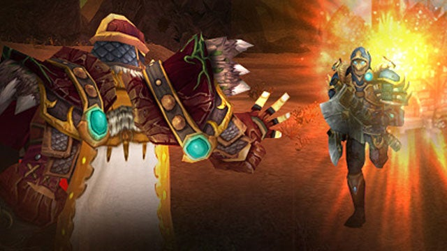 World of Warcraft Gets Its Cross-Server Real ID Party Started