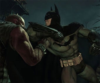 Insane Night Brings Two New Challenge Maps To Arkham Asylum