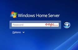 Microsoft Warns Home Server Users Not to Write to Server or Use Media Managers