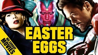 """Easter Egg Recap&"