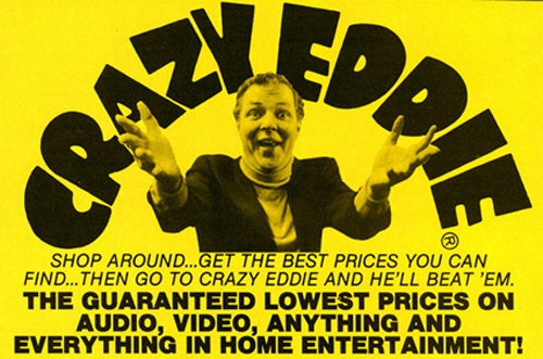 Everything About Crazy Eddie Was Completely Insane
