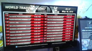 Today's GT Academy PH qualifying ends
