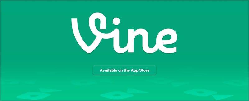 Así funciona Vine, la nueva aplicación de vídeo de Twitter