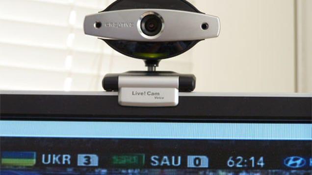 Creative webcam vista user guide