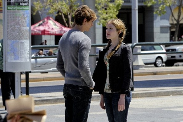 "The Nine Lives of Chloe King 01x03, ""Greenstar"" Pictures"