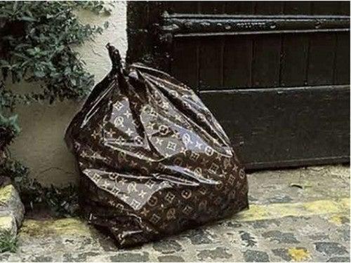 A Vuitton Bag You Can Afford
