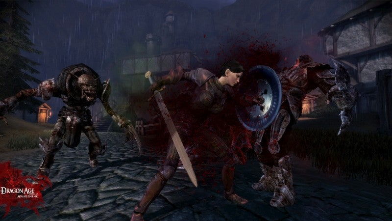 Dragon Age: Awakening Raises Level Cap To 35, Boosts Lesser [UPDATE]