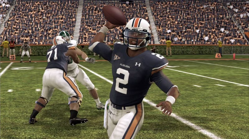 The 2011 Video Game Bowl — And Playoff — Spectacular