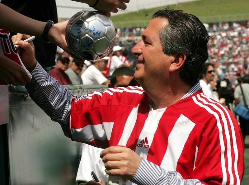 Another Former Employee Sues Chivas USA For Discrimination
