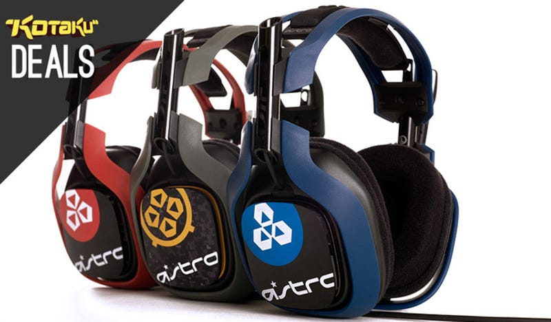 What's The Best Gaming Headset?