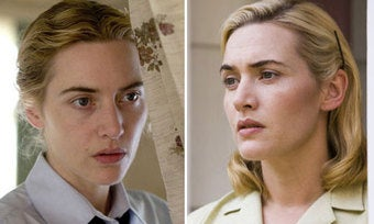 Kate Winslet's Awards Season Competition: Kate Winslet