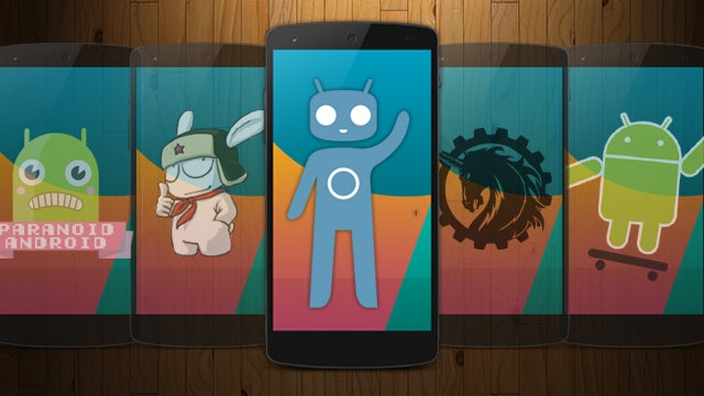 how to know android rom