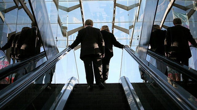 The Five Traits That Get You Promoted to CEO