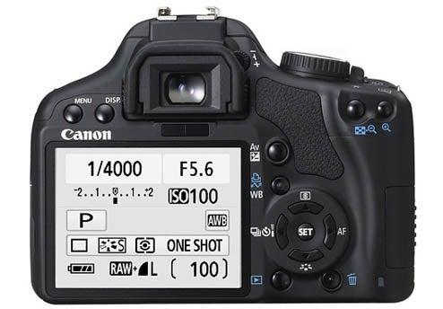 5 Takes on the Canon Rebel XSi