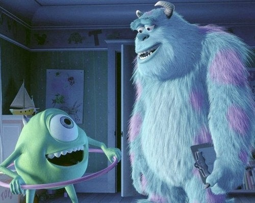 Monsters Inc. Is Finally Getting A Sequel
