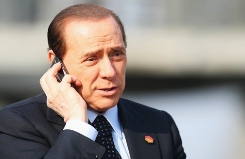 It'll Take More Than Hookers to Sink Silvio Berlusconi