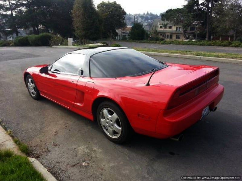 For $26,000, Stop Waiting On The New NSX