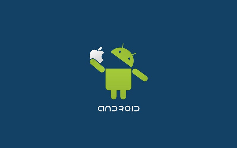 iOS VS. Android: The Battle to be your Personal Assistant