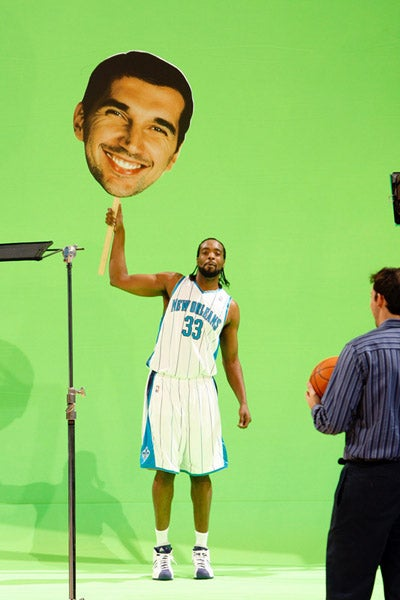 30 Previews In 30 Days: The New Orleans Hornets