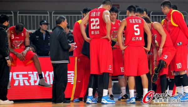 Throwing Elbows, Getting Diarrhea, And Losing Eight Straight: Tracy McGrady Is Not Enjoying China