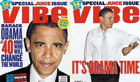 Jezebel's Barack Obamagasm