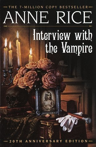 Interview with the Vam...