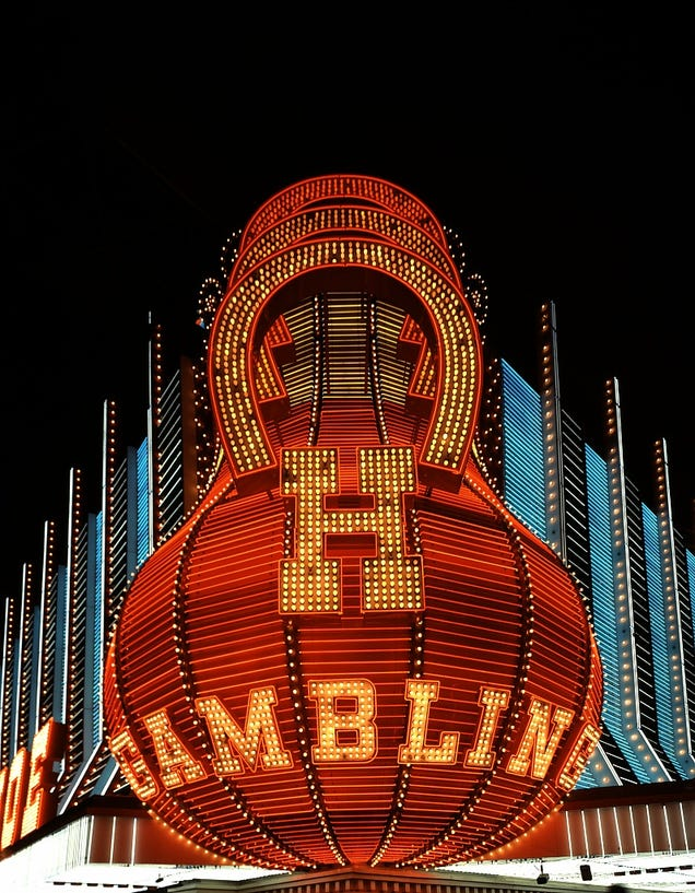 A Fond Farewell to the Neon Sign